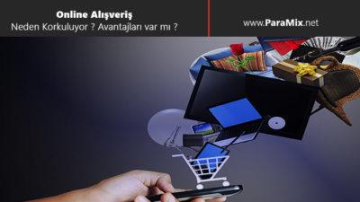 online alışveriş yapmaya korkuyorum nedenleri neler