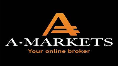 AMarkets Forex Logo